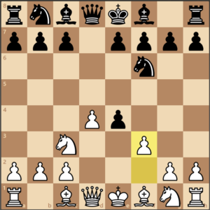 blackmar-diemer gambit ryder gambit