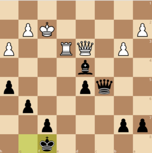 king is active in the endgame