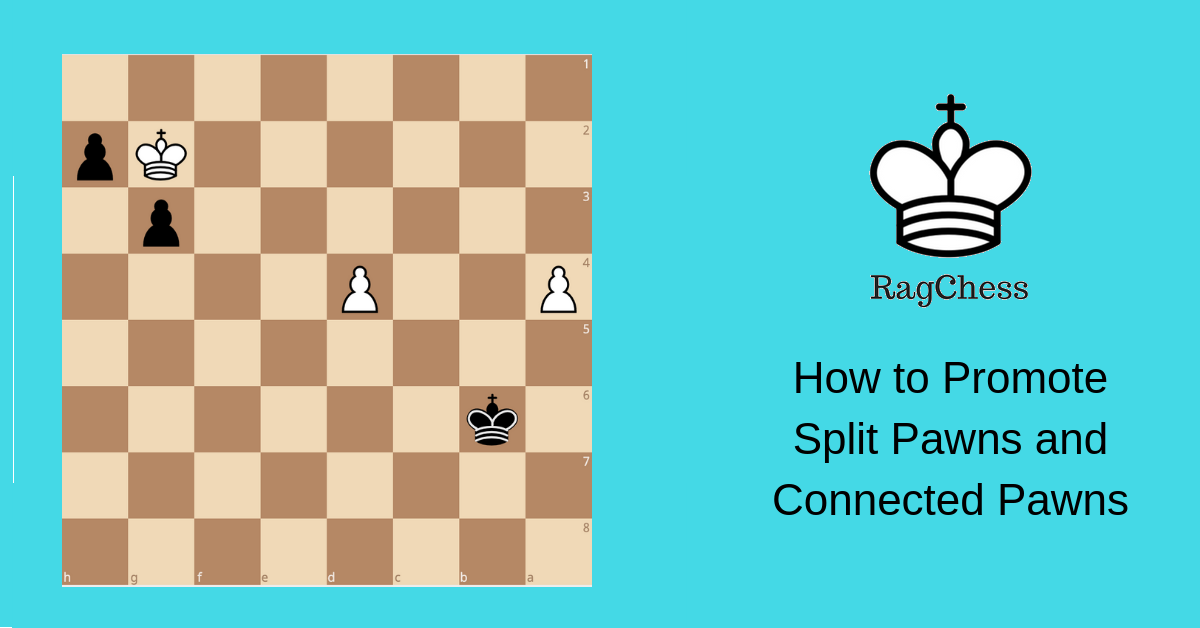 split pawns vs connected pawns