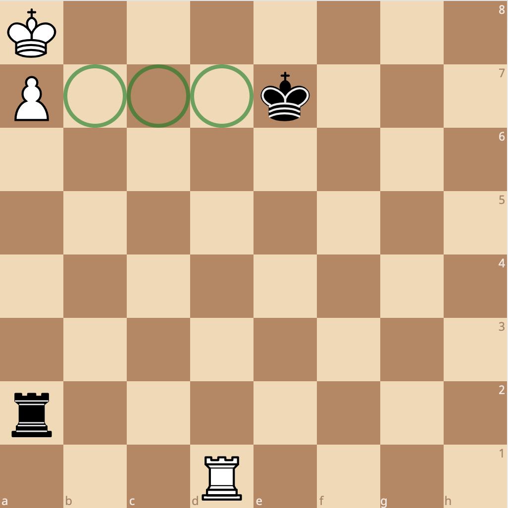 lucena rook pawn ending