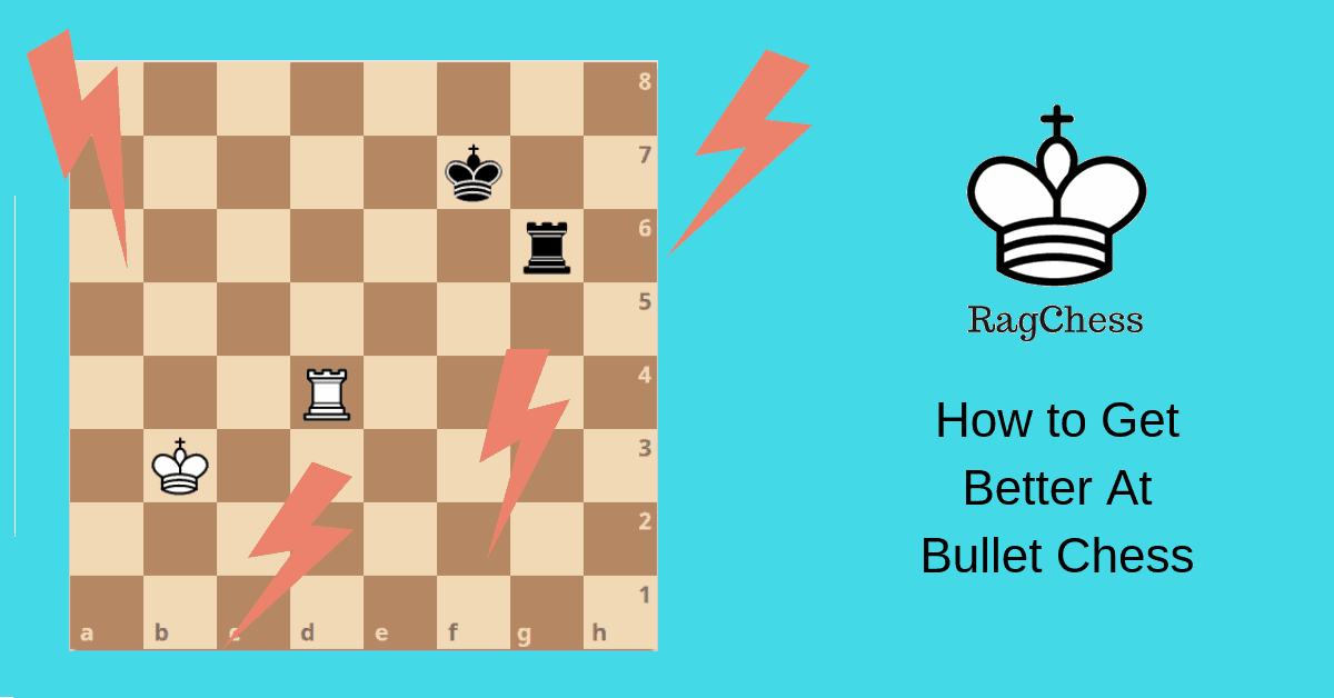 how to get better at bullet chess