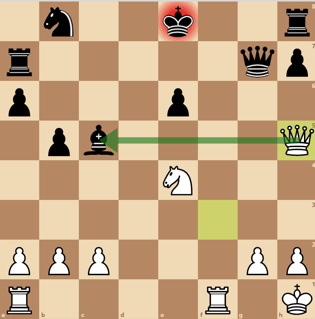 Najdorf-Polugaevsky-game-4-white-is-lost