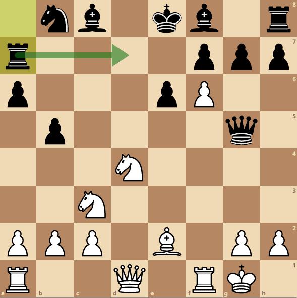 Najdorf-Polugaevsky-game-2-ra7