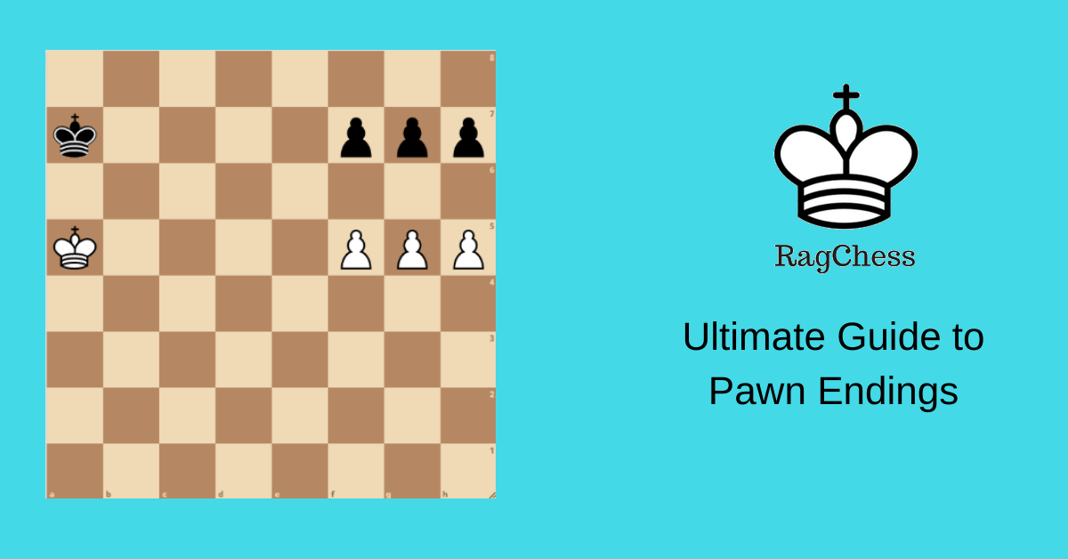ultimate guide to pawn endings
