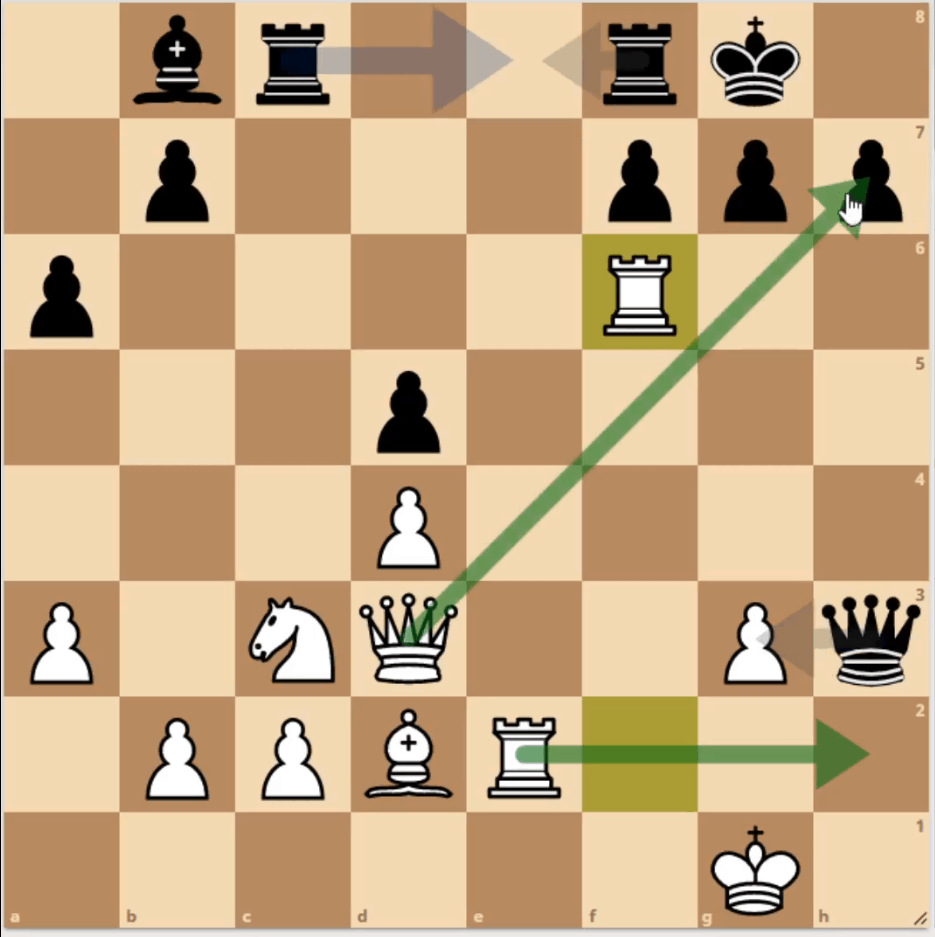 tactics-sacrifice-piece-for-checkmate