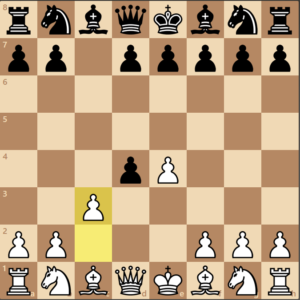 smith-morre gambit chess