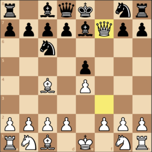 four move checkmate