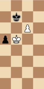 king pawn draw endgame