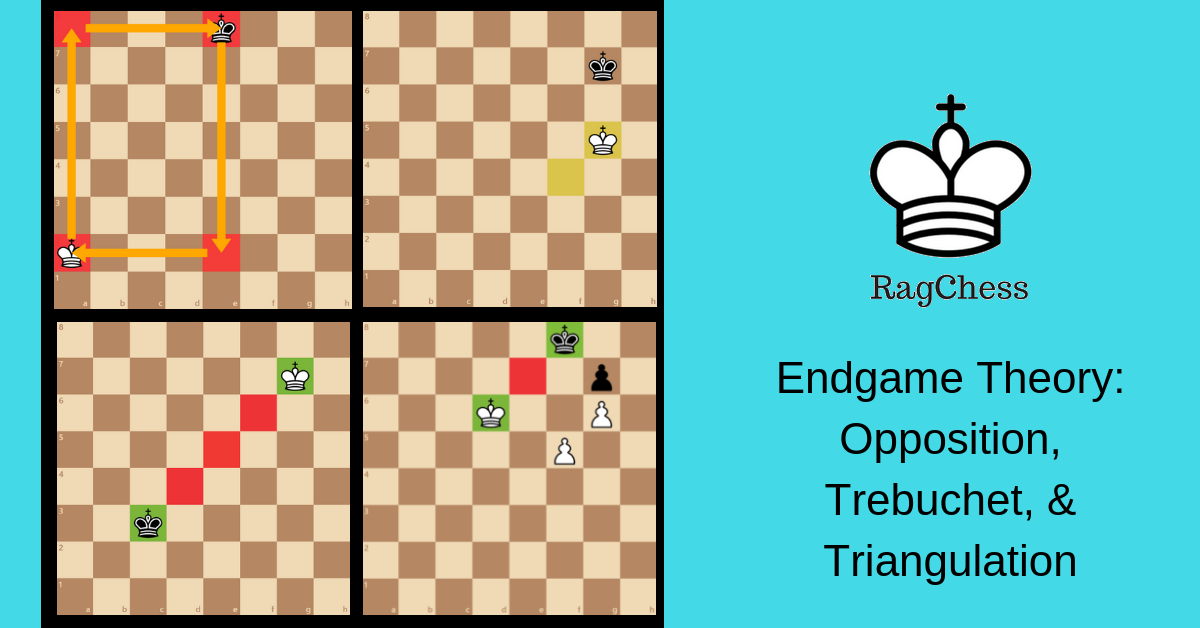 endgame opposition triangulation and trebuchet