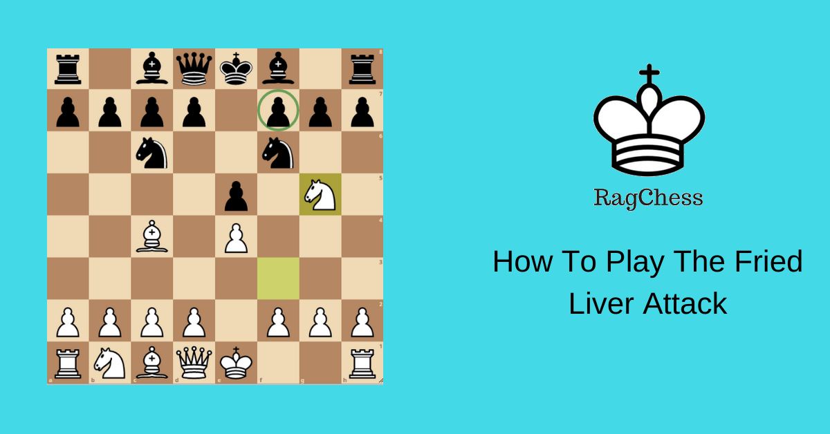 How to play the fried liver